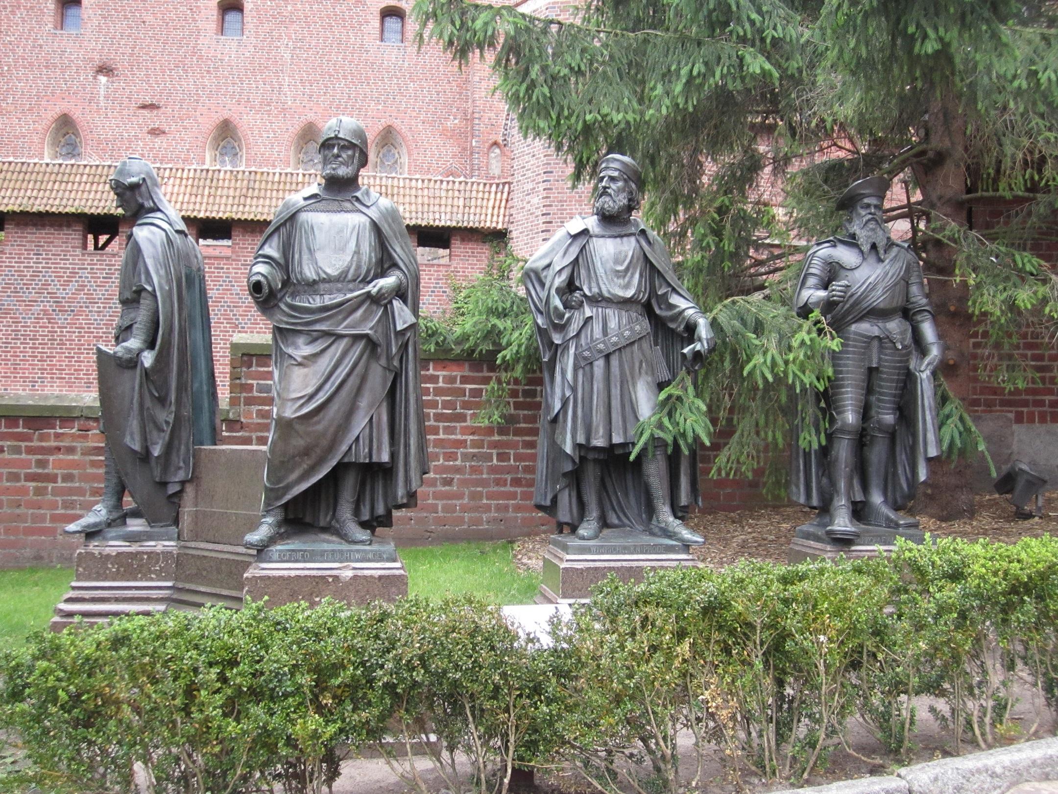 Teutoniska tempelriddare