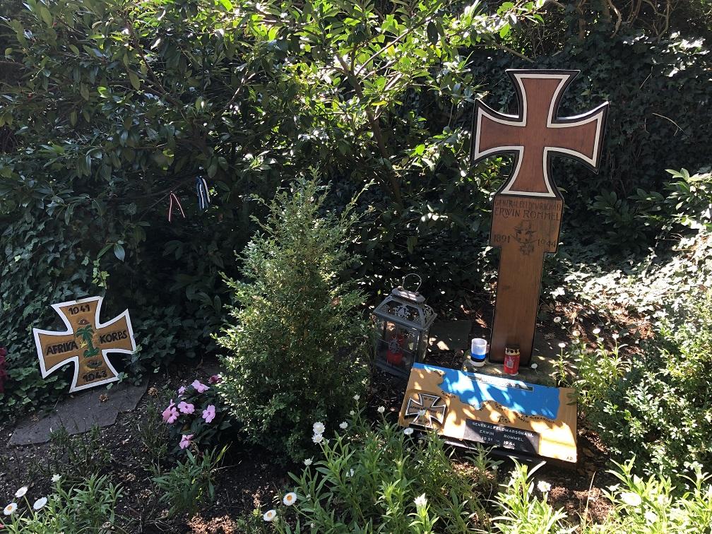 Rommels grav