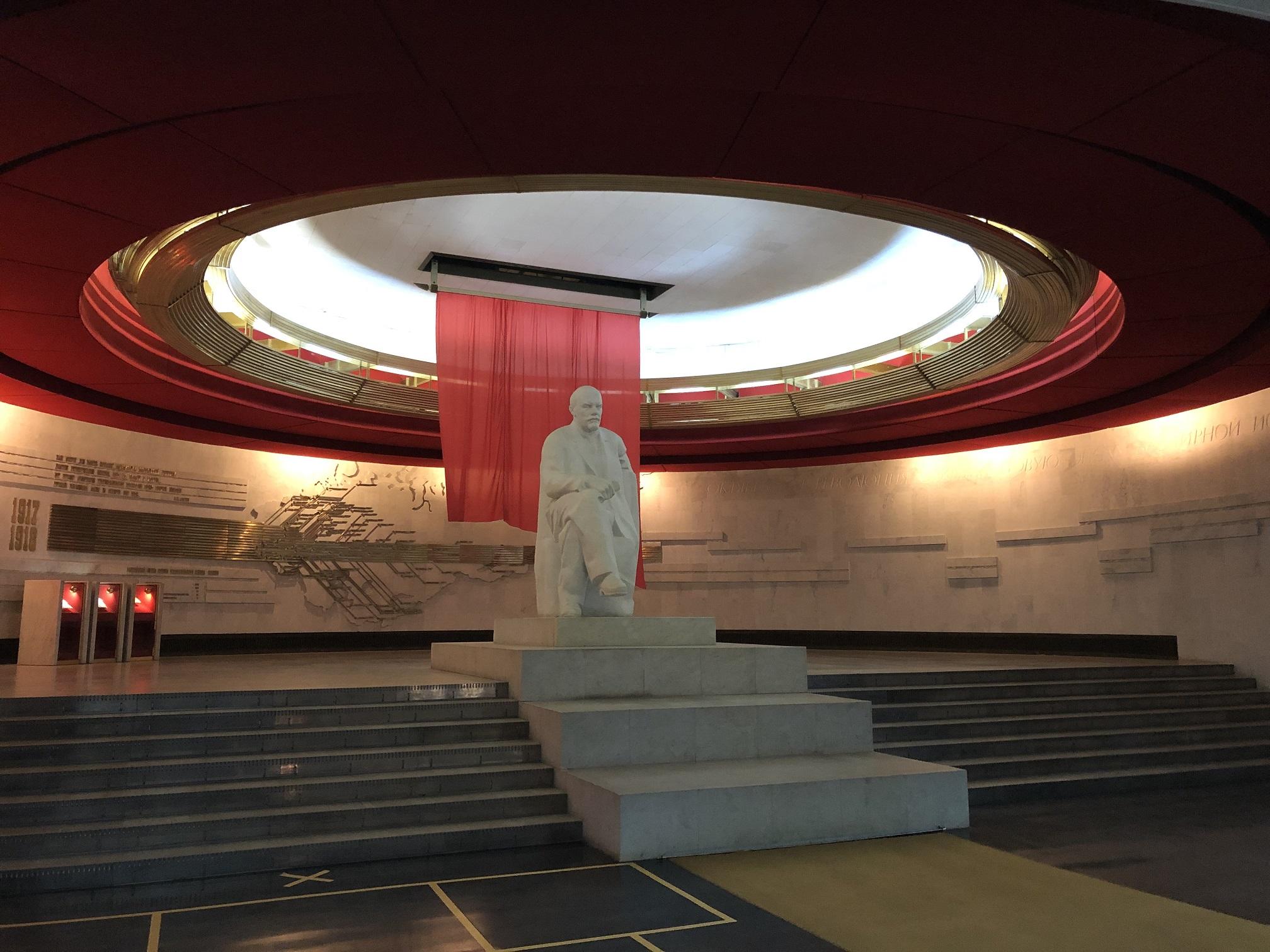 Lenin museet