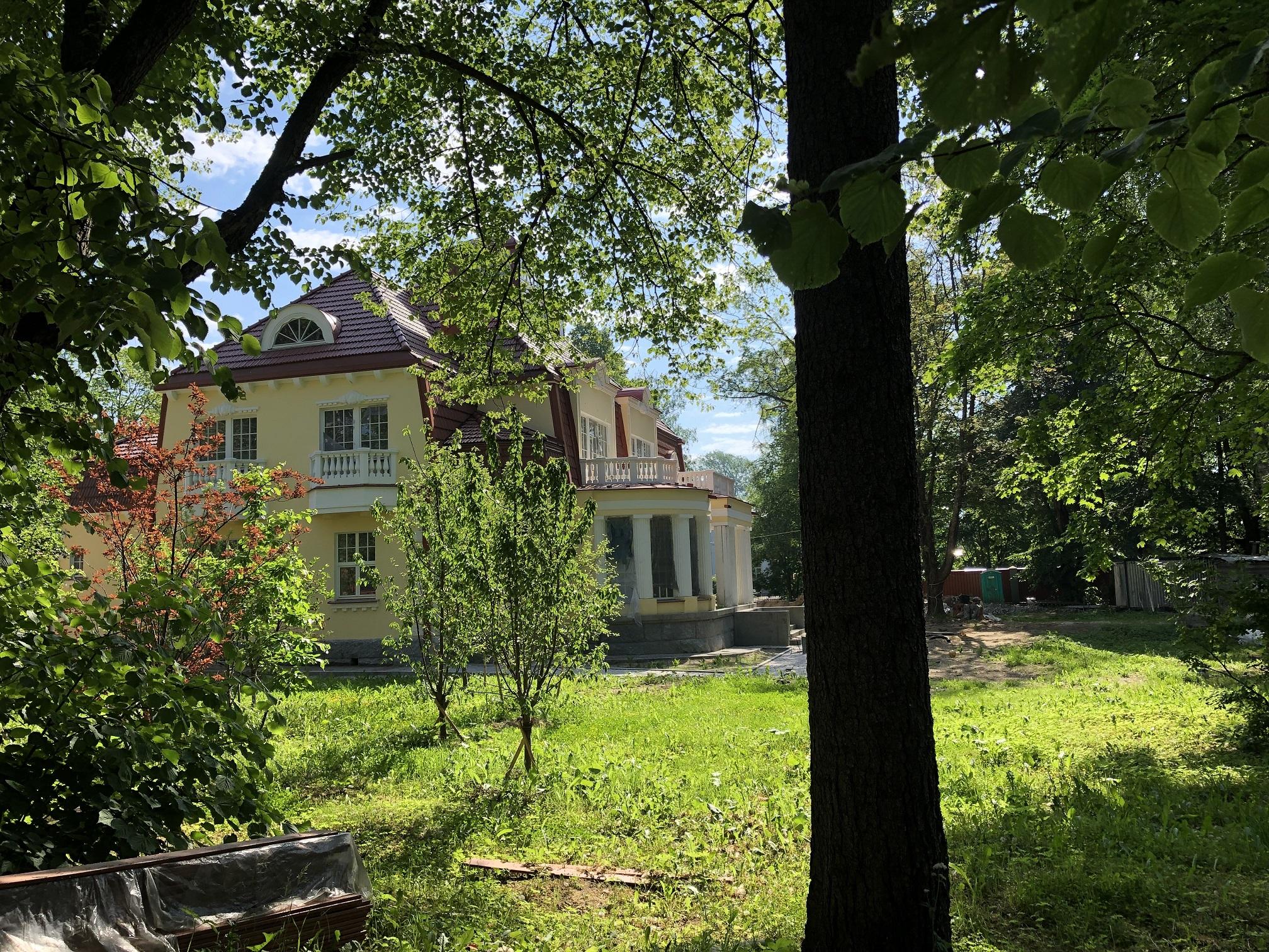 Herrgården