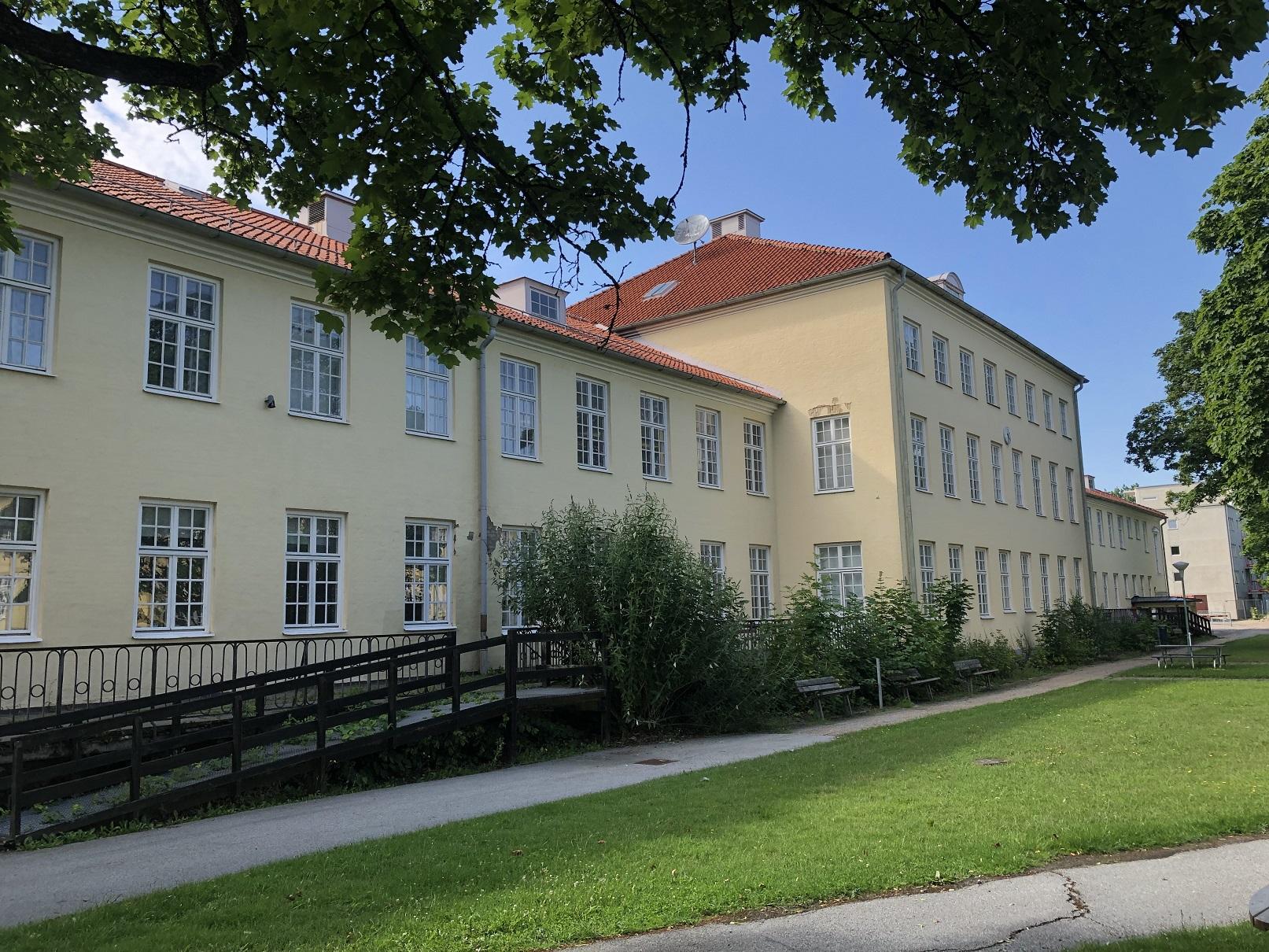 Vipeholm (Vipans gymnasium)