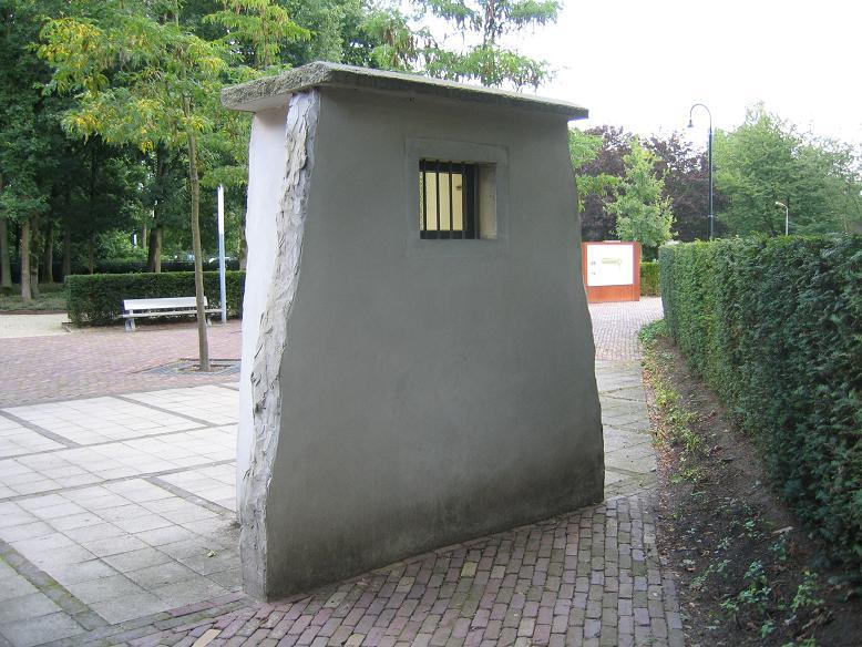 Straffbunkern