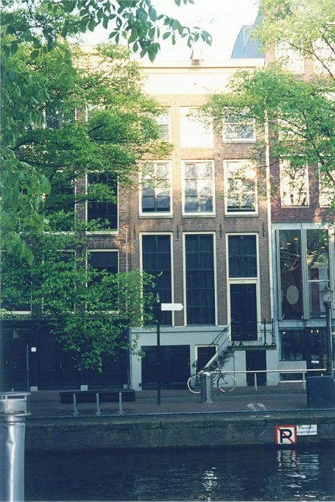 Prinsengracht 263