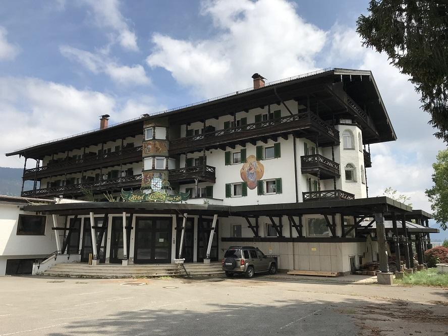 Hotel Lederer