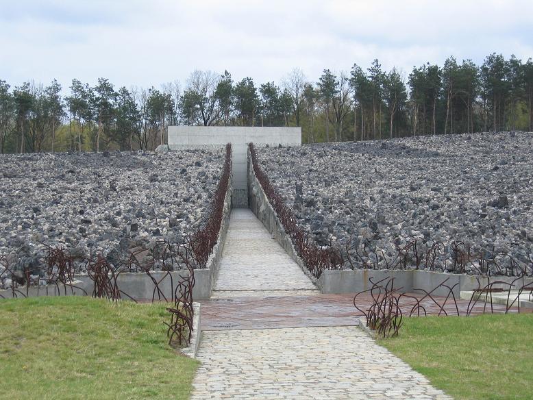 Det nya monumentet (2008)