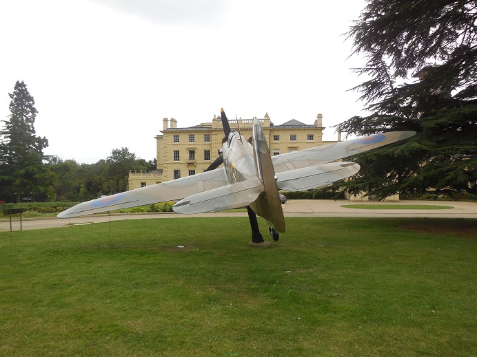 Bentley Priory