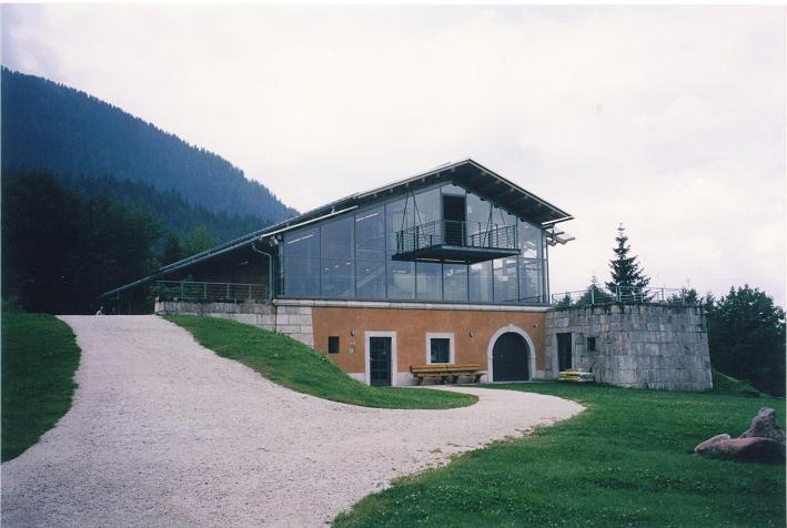 Dokumentation Obersalzberg (2001)