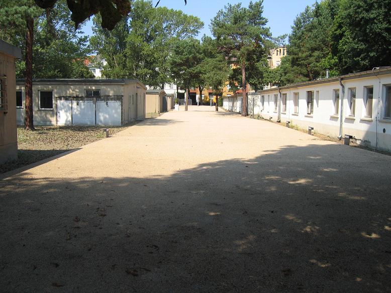 Lägergata