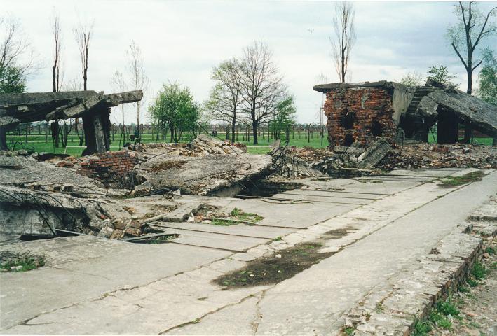 Krematorium II