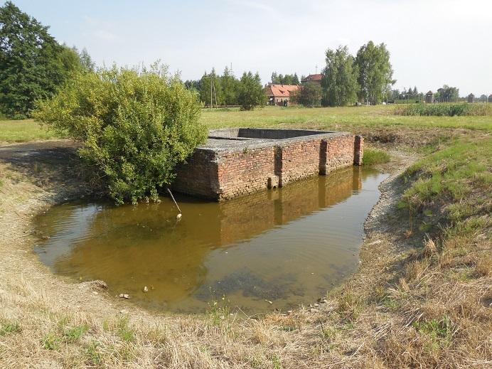 Auschwitz II - Birkenau: Sektion BIII (Mexico)