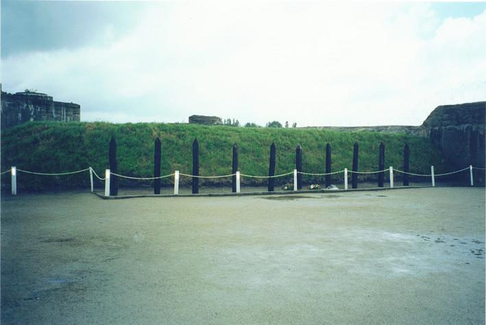 Avrättningsplats