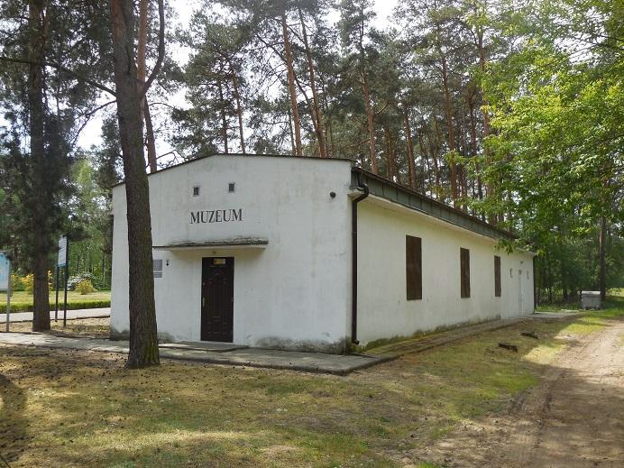 Museum i Waldlager