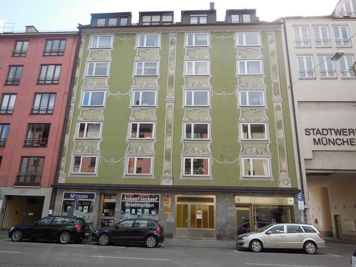 Corneliusstrasse 12