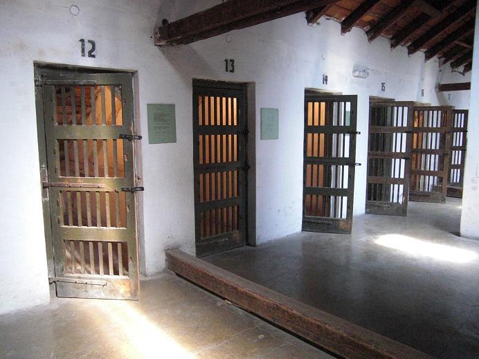 Straffceller