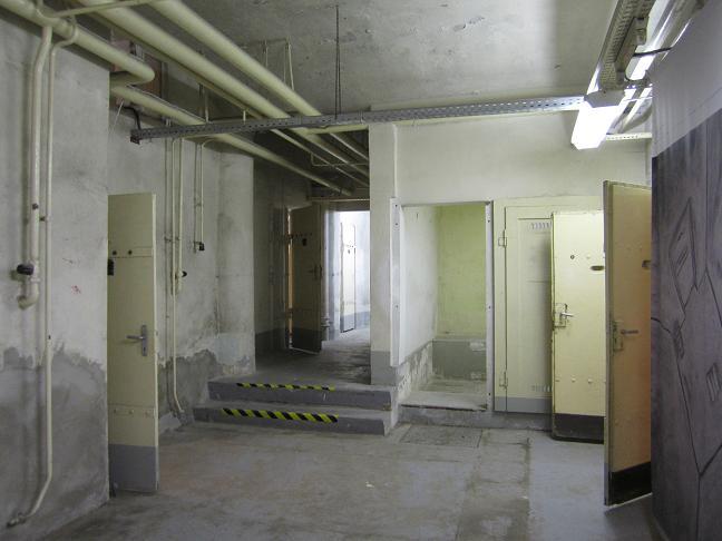NKVD källaren