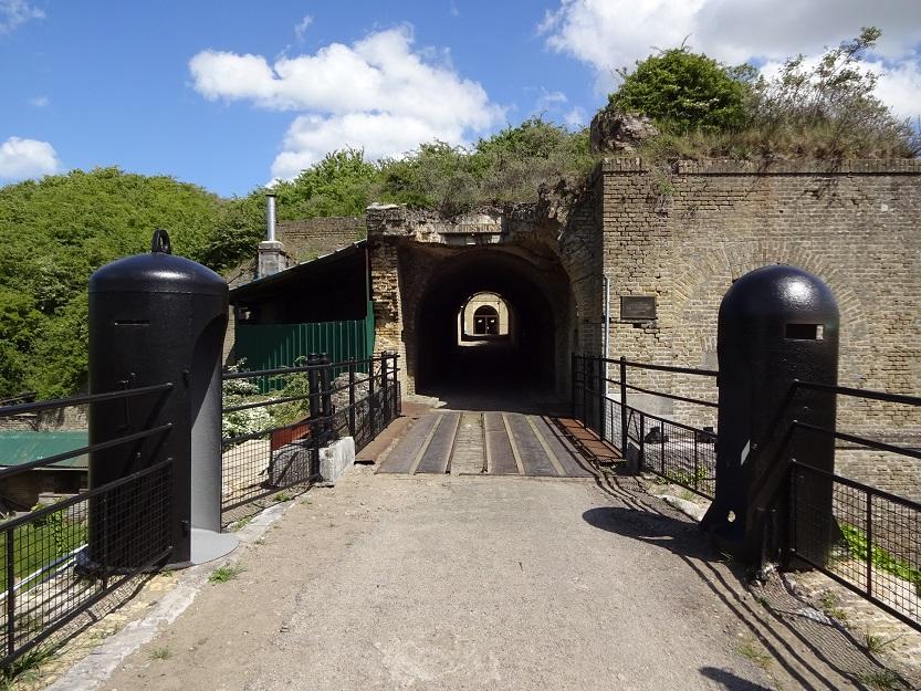 Fort des Dunes - Leffrinckoucke