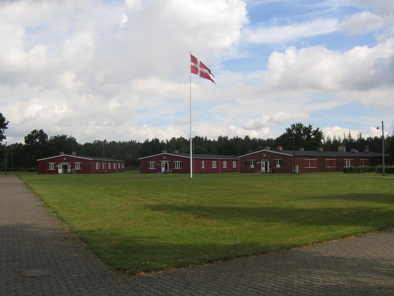 Fångarnas uppsamlingsplats
