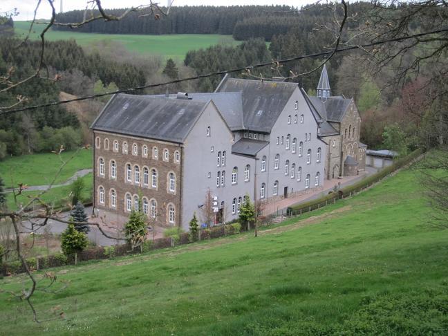 Klostret