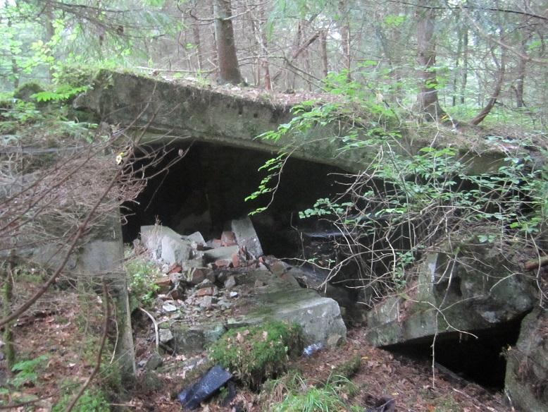 Bunkerruin