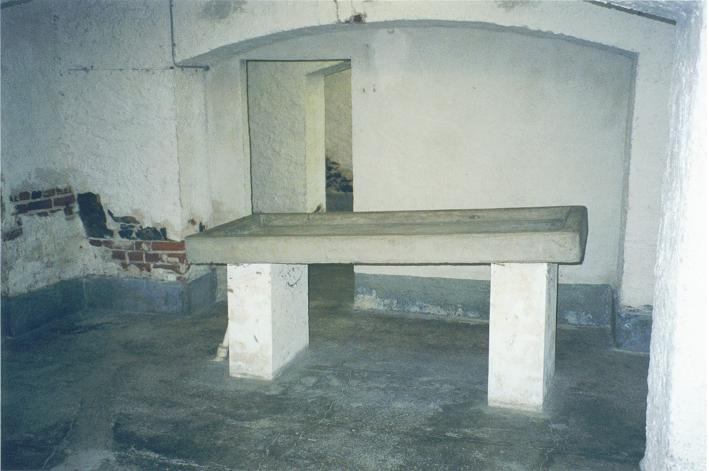 Obduktionsbord