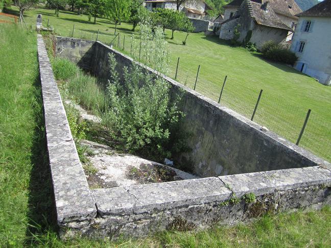 Vattenreservoar