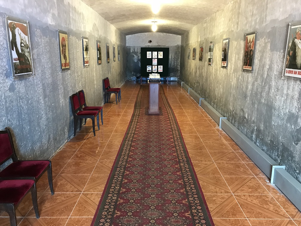 Korridorhall
