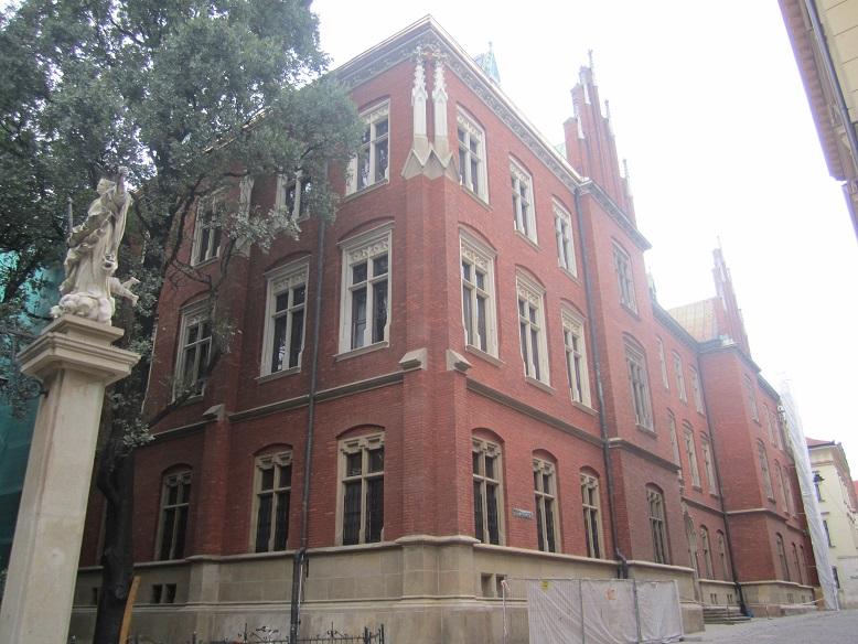 Jagiellonian universitet