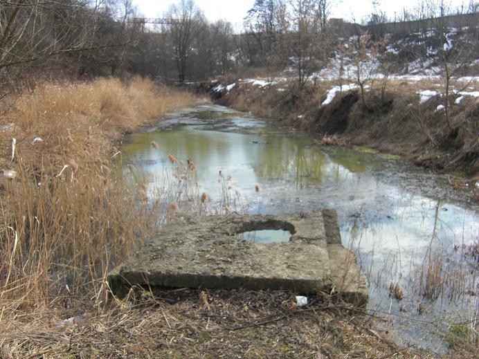 Piaski - Här mördades och kremerades judar