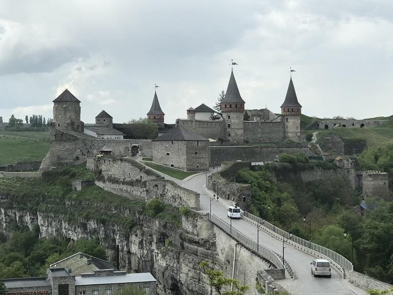 Det gamla fortet