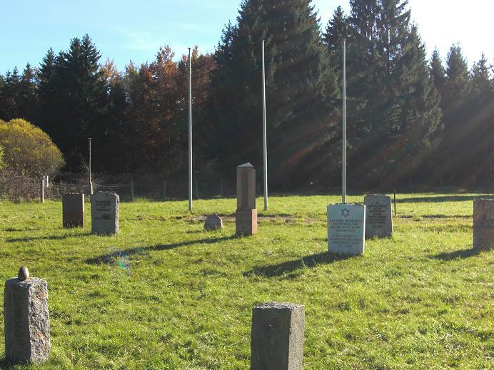 Symboliska gravstenar