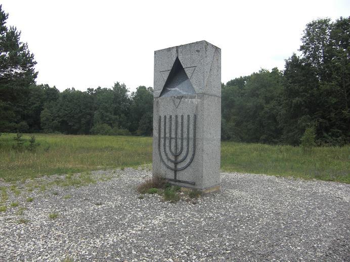 Monumentet från 1994