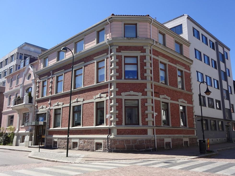 Kristiansand SIPO