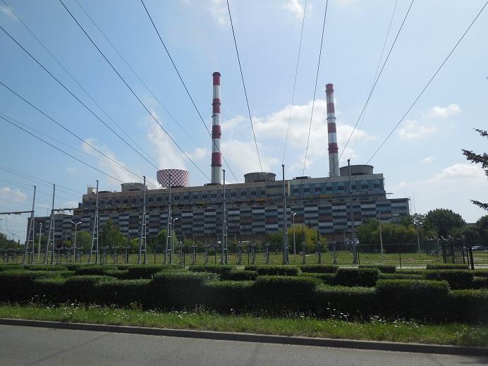 Kraftverket