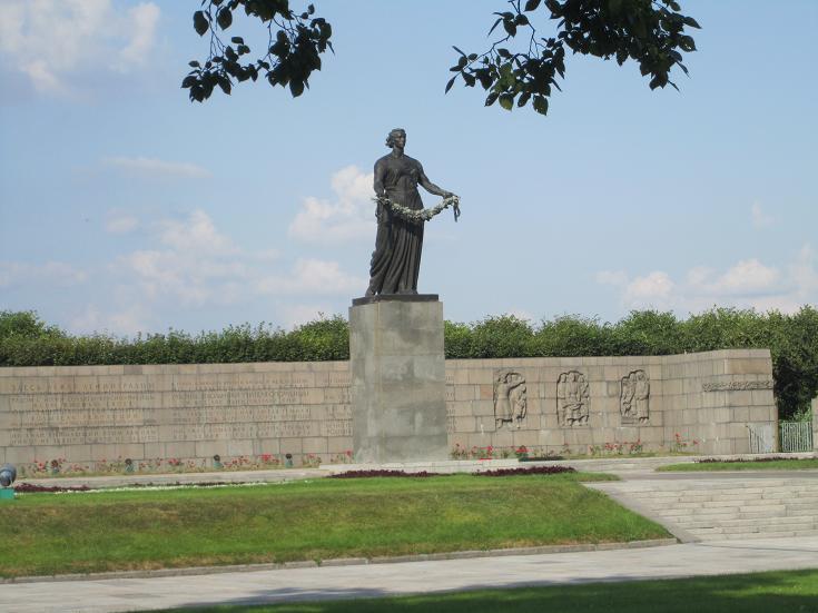 Piskariovksoye kyrkogård