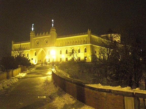 Lublin slott