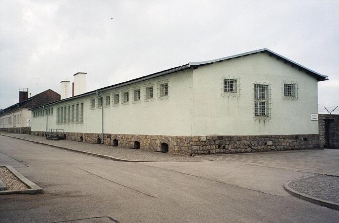 Fängelset