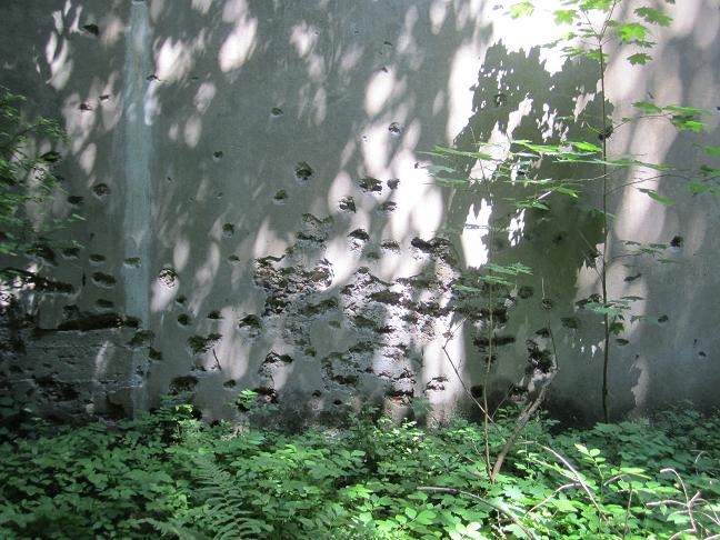 Avrättningsmur