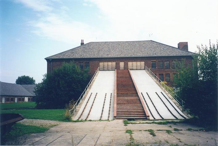 Tegelfabriken