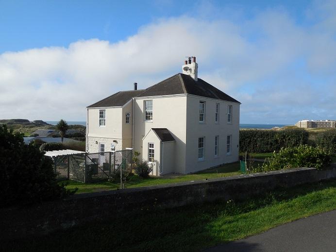 Kommendantens hus Nordeney