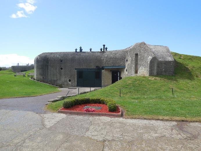 Merville Battery