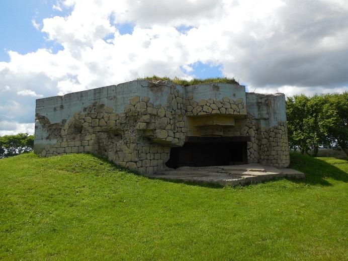 Azeville Battery