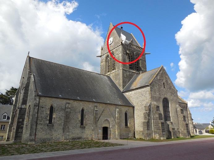 Sainte-Mére-Église