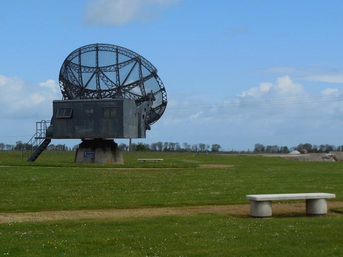 Radarstation Douvres-la-Délivrande