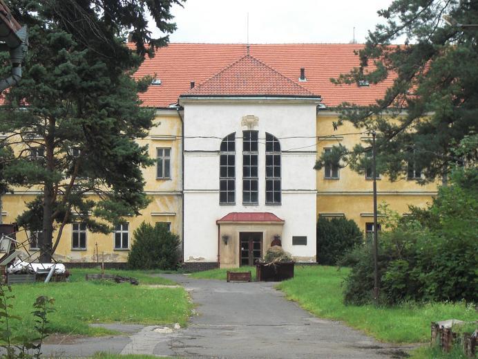Heydrichs villa