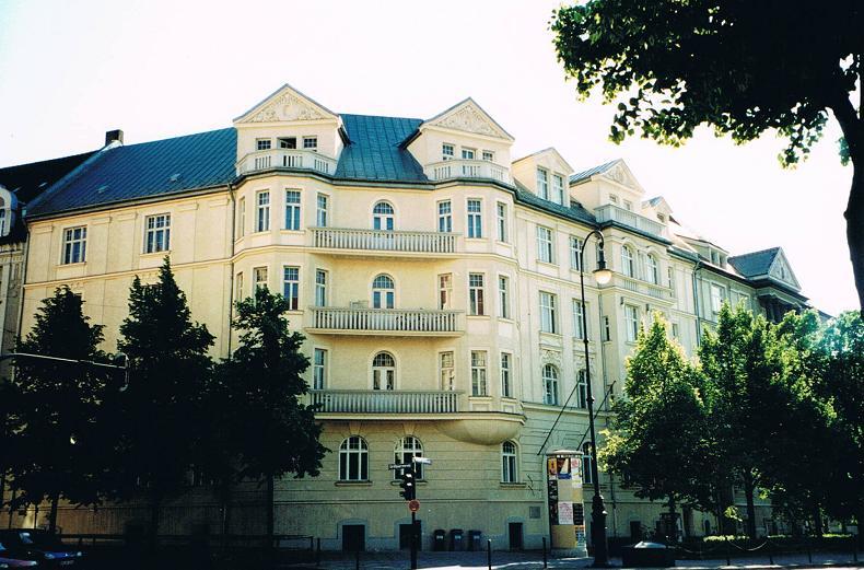 Prinzregentenplatz 16