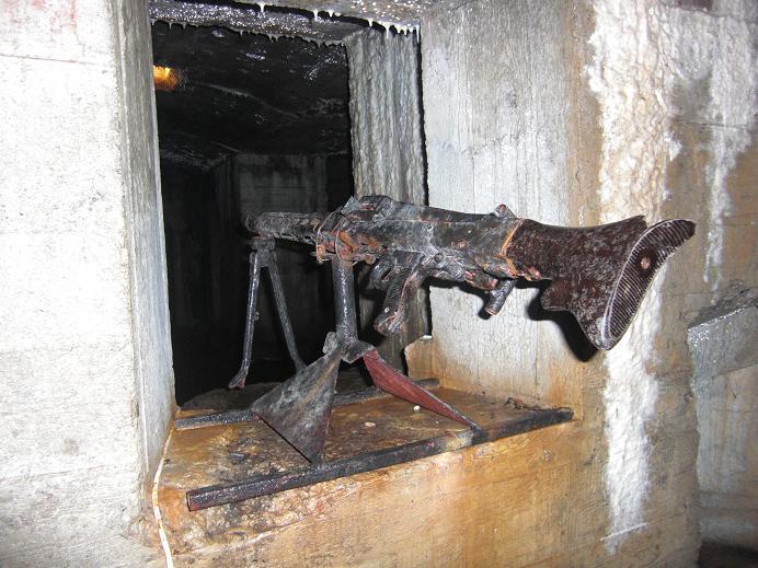 Rzezcka: Tysk MG-42