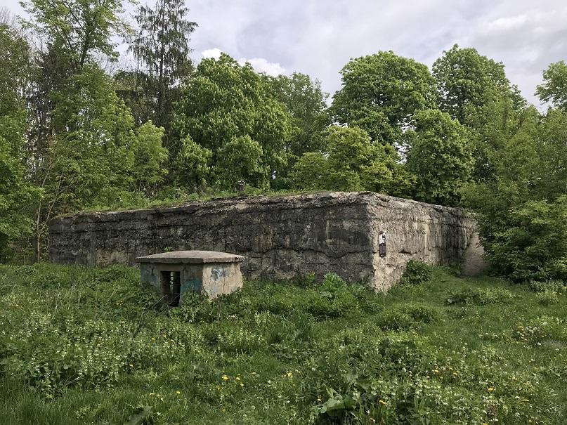 Kochs bunker
