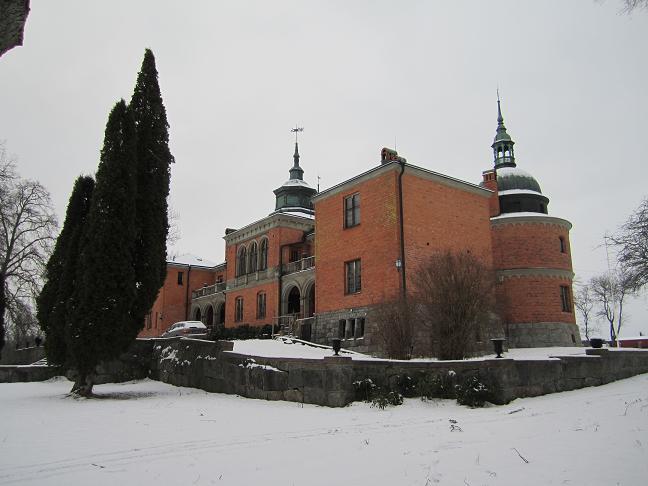 Rockelstads slott