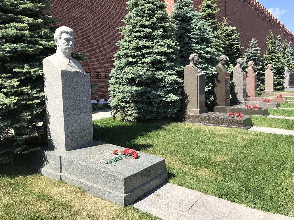 Stalins grav