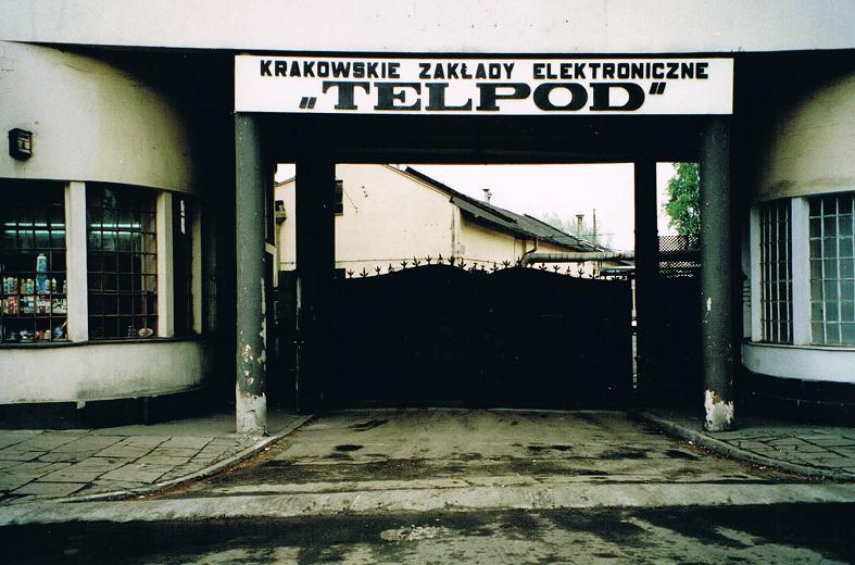 Grinden till Schindlers fabrik (1997)